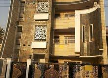 شقة جديدة للايجار في بغداد - المنصور - الداوودي - خلف مرطبات الفقمة