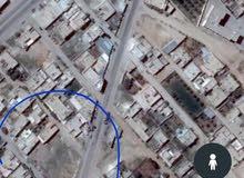 ارض للبيع دونم و300 متر في ريف دمشق على الشارع العام