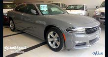 km Dodge Charger 2018 for sale