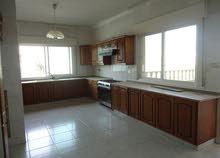 شقة  مساحة 480 م² - في الرابية للايجار 4 نوم بسعر مغري جدا