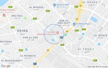 سكن مشترك بمنطقة ابوهيل بناية الزعفرانة شامل الجاكوزي والمسبح
