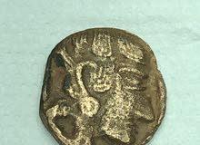 عملة اثرية عمرها فوق 3000 سنة