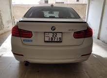 """BMW 2014 320I """"غير مجمرك"""""""