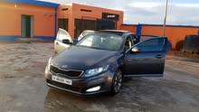 2012 New Optima with Automatic transmission is available for sale