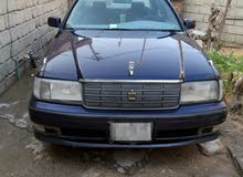 Toyota Crown 1996 - Used