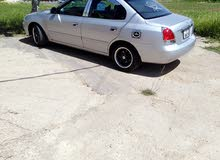Hyundai Other 2000 For sale - Grey color