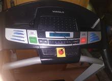 مشاية ويسلو (Weslo treadmill (Cadence 21.0