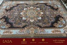 سجاد إيراني،  2550 غرزة