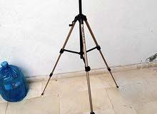 ترايبود عدة انواع للكاميرا والموبايل
