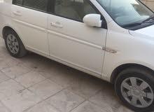 2006 Hyundai Verna for sale in Zarqa