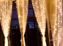 ستارة إضاءة LED