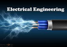 يبحث عن عمل(مهندس كهرباء)
