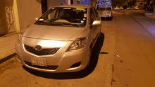 toyota yaris 2010 sports automatic mint condition