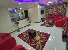 شقة مفروشة رائعة للايجار بشارع شهاب بالمهندسين بسعر متميز