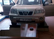 For sale Used Nissan X-Trail
