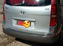 2011 Used Hyundai H-1 Starex for sale