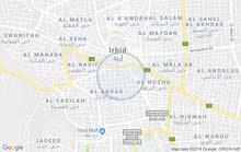 4 Bedrooms rooms  apartment for sale in Irbid city Al Dorra Circle
