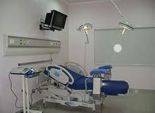 للبيع لظروف السفر مركز طبي مرخص و يعمل بموقع مميز جدا#الجيزة  موقع تجارى مميز قيمة استثمار عالى