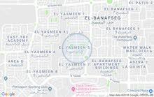 شقة للايجار بالتجمع الاول الياسمين فيلات   شاهد المزيد على: https://eg.opensooq.com/ar/post/create