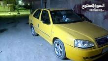 Chery A113 in Basra