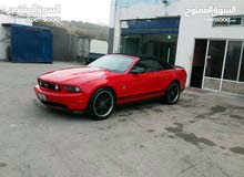 Ford Mustang car is available for a Day rent