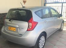Automatic Nissan 2016 for sale - Used - Seeb city