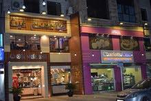 مطعم شاورما  الجندويل بيادر وادي السير