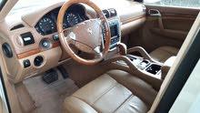 Porsche Cayenne 2009 - Used