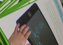 السبورة الذكية بشاشة LCD