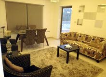 Furnished Apartment for Rent - Derghbar - Near the schools Alqama - very luxurious - 3 bedrooms