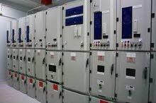 مهندس كهرباء مشاريع انشائية خبرة(يبحث عن عمل)