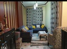 شقة ايجار قديم بفيصل علي شارع رئيسي 30م موقع رائع-ناصيه