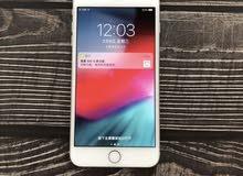 iPhone 8+ 64 g. مستعمل بحال الوكاله بسعر مغري. 380