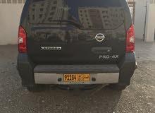 Nissan Xterra 2011 For Sale