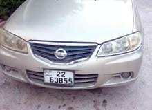 Used condition Nissan Sunny 2012 with 190,000 - 199,999 km mileage