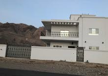 4 Bedrooms rooms Villa palace for sale in Muscat