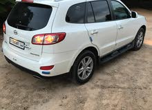 Hyundai Santa Fe made in 2010 for sale