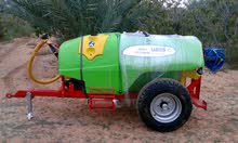New Tractor in Zawiya is available for sale