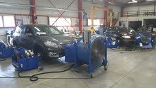 شركة تقديم خدمات ميكانيكية و صيانة