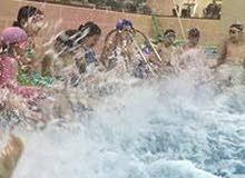 دورة تدريب سباحة