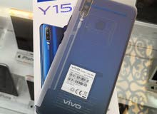 جهاز Vivo Y15 جديد