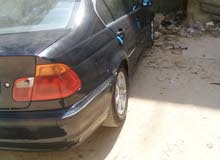 325 2000 - Used Manual transmission
