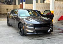 Automatic Dodge 2016 for sale - Used - Basra city