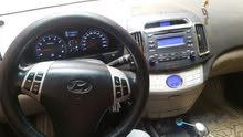 تحت الطلب سيارة هيونداي النترا 2011 للرحلات والسفريات والافراح بالسائق