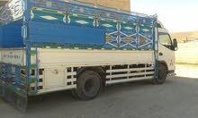 للنقل شصي طويل للبضائع والعفش المنزل 0772415297