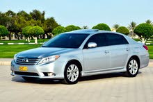 Used condition Toyota Avalon 2012 with 90,000 - 99,999 km mileage