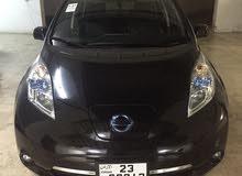 Nissan Leaf car for sale 2013 in Amman city