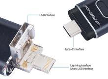 فلاش ميموري للموبايلات Flash memory for all mobiles