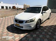 2009 Used Accord with Automatic transmission is available for sale