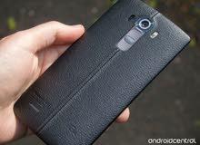 LG G4    لونه اسود
